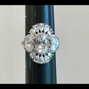 Vintage Ring Size 9